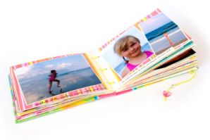 Kids projects for Outer Banks vacation