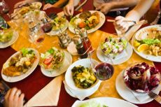 Enjoy a wide variety of Outer Banks restaurants