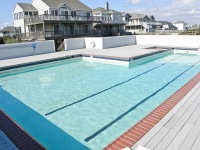 Oceanfront Community Pool